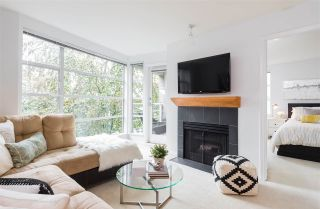 "Photo 2: 307 2525 W 4TH Avenue in Vancouver: Kitsilano Condo for sale in ""Seagate"" (Vancouver West)  : MLS®# R2309681"