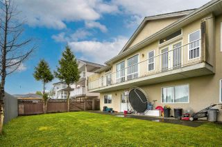 """Photo 36: 3543 SUMMIT Drive in Abbotsford: Abbotsford West House for sale in """"NORTH-WEST ABBOTSFORD"""" : MLS®# R2576033"""