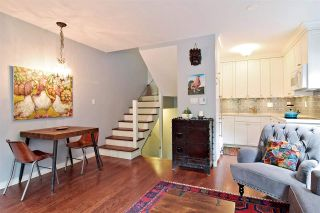 Photo 8: 2483 W 8TH AVENUE in Vancouver: Kitsilano Townhouse for sale (Vancouver West)  : MLS®# R2589597