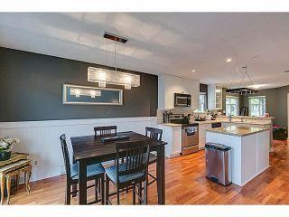 "Photo 6: 40 41050 TANTALUS Road in Squamish: Tantalus 1/2 Duplex for sale in ""GREENSIDE ESTATES - GARIBALDI ESTATES"" : MLS®# V1086397"