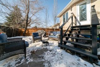 Photo 40: 68 Marygrove Crescent | Whyte Ridge Winnipeg