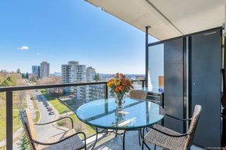 """Photo 9: PH2 683 W VICTORIA Park in North Vancouver: Lower Lonsdale Condo for sale in """"MIRA ON THE PARK"""" : MLS®# R2581908"""