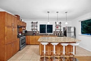 Photo 9: 59 GLENMORE Drive in West Vancouver: Glenmore House for sale : MLS®# R2546718