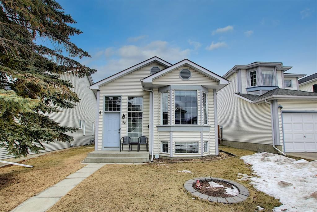 Main Photo: 39 River Rock Circle SE in Calgary: Riverbend Detached for sale : MLS®# A1079614
