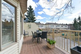 Photo 11: 5492 Patina Drive SW in Calgary: Patterson Row/Townhouse for sale : MLS®# A1093558