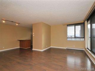 Photo 8: 802 1034 Johnson St in VICTORIA: Vi Downtown Condo for sale (Victoria)  : MLS®# 682246