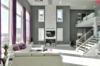 Photo 5: 1137 Adamson Drive in Edmonton: Zone 55 House for sale : MLS®# E4230333