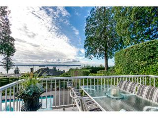 Photo 4: 3250 Westmount Rd in West Vancouver: Westmount WV House for sale : MLS®# V1091500