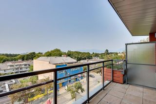 Photo 3: 401 2250 COMMERCIAL Drive in Vancouver: Grandview Woodland Condo for sale (Vancouver East)  : MLS®# R2609860