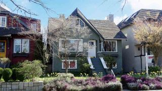 Main Photo: 3964 W 18TH Avenue in Vancouver: Dunbar House for sale (Vancouver West)  : MLS®# R2564326