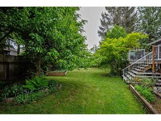 Photo 35: 34674 ST. MATTHEWS Way in Abbotsford: Abbotsford East House for sale : MLS®# R2577583