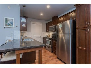 "Photo 10: 109 33338 MAYFAIR Avenue in Abbotsford: Central Abbotsford Condo for sale in ""The Sterling"" : MLS®# R2558844"