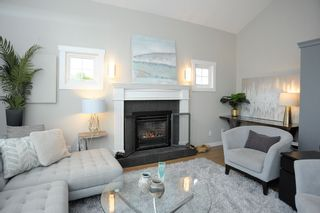 Photo 2: 1420 129B STREET in Surrey: White Rock House for sale (South Surrey White Rock)  : MLS®# R2510375