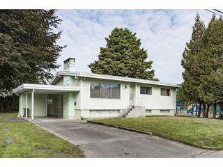 Photo 1: 46125 SOUTHLANDS Drive in Chilliwack: Chilliwack E Young-Yale House for sale : MLS®# R2625009