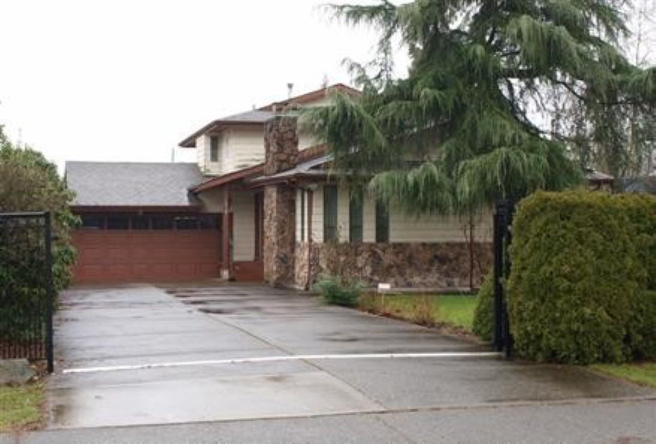Main Photo: 13142 92 Avenue in Surrey: Queen Mary Park Surrey House for sale : MLS®# R2357752
