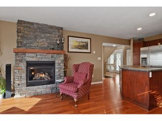 Photo 5: 2724 ST MORITZ WY in Abbotsford: Abbotsford East House for sale : MLS®# F1433185