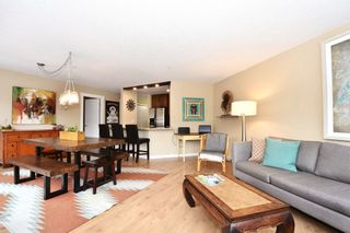 "Photo 4: 302 2288 LAUREL Street in Vancouver: Fairview VW Townhouse for sale in ""PARKVIEW TERRACE"" (Vancouver West)  : MLS®# R2129884"