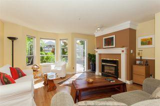 "Photo 9: 112 15185 22 Avenue in Surrey: Sunnyside Park Surrey Condo for sale in ""Villa Pacific"" (South Surrey White Rock)  : MLS®# R2199816"