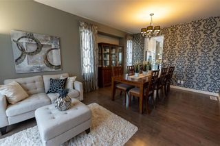 Photo 22: 158 Brookstone Place in Winnipeg: South Pointe Residential for sale (1R)  : MLS®# 202112689