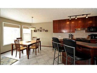 Photo 6: 27 BRIDLEWOOD Circle SW in CALGARY: Bridlewood Residential Detached Single Family for sale (Calgary)  : MLS®# C3460431