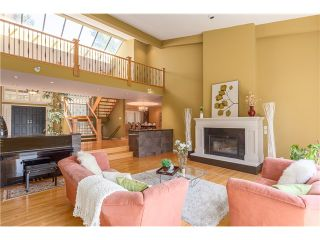 Photo 5: 730 Parkside Rd in West Vancouver: British Properties House for sale : MLS®# V1131833