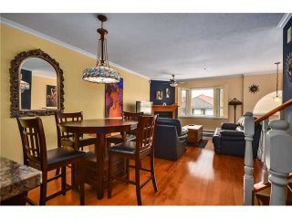 Photo 7: 2304 VINE ST in Vancouver: Kitsilano Townhouse for sale (Vancouver West)  : MLS®# V1004332