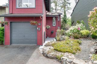 Photo 43: 36 Falstaff Pl in : VR Glentana House for sale (View Royal)  : MLS®# 875737