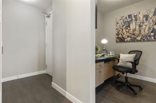 """Photo 17: 906 608 BELMONT Street in New Westminster: Uptown NW Condo for sale in """"VICEROY"""" : MLS®# R2573605"""
