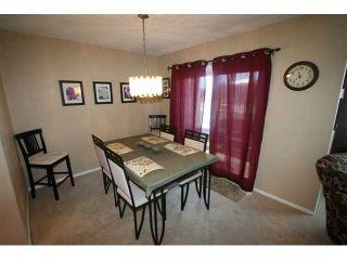 Photo 5: 146 388 SANDARAC Drive NW in CALGARY: Sandstone Townhouse for sale (Calgary)  : MLS®# C3460112