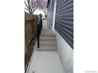 Photo 33: 1154 LINDSAY Street in Regina: Eastview Single Family Dwelling for sale (Regina Area 03)  : MLS®# 549678