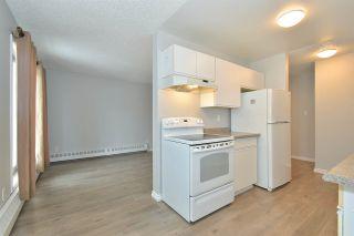Photo 24: 203 10504 77 Avenue in Edmonton: Zone 15 Condo for sale : MLS®# E4229459