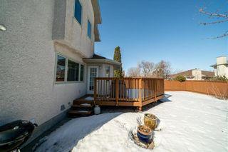 Photo 38: 19 Eaglemount Crescent | Linden Woods Winnipeg