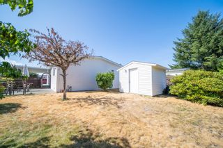 Photo 17: 71 3850 Maplewood Dr in : Na North Jingle Pot Manufactured Home for sale (Nanaimo)  : MLS®# 886071
