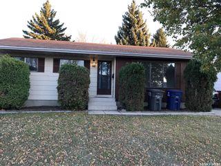 Photo 1: 239 McCormack Road in Saskatoon: Parkridge SA Residential for sale : MLS®# SK874084