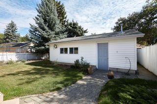 Photo 33: 9835 147 Street in Edmonton: Zone 10 House for sale : MLS®# E4264821