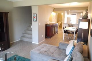 Photo 5: 202 15 Bridgeland Drive in Winnipeg: Townhouse for sale
