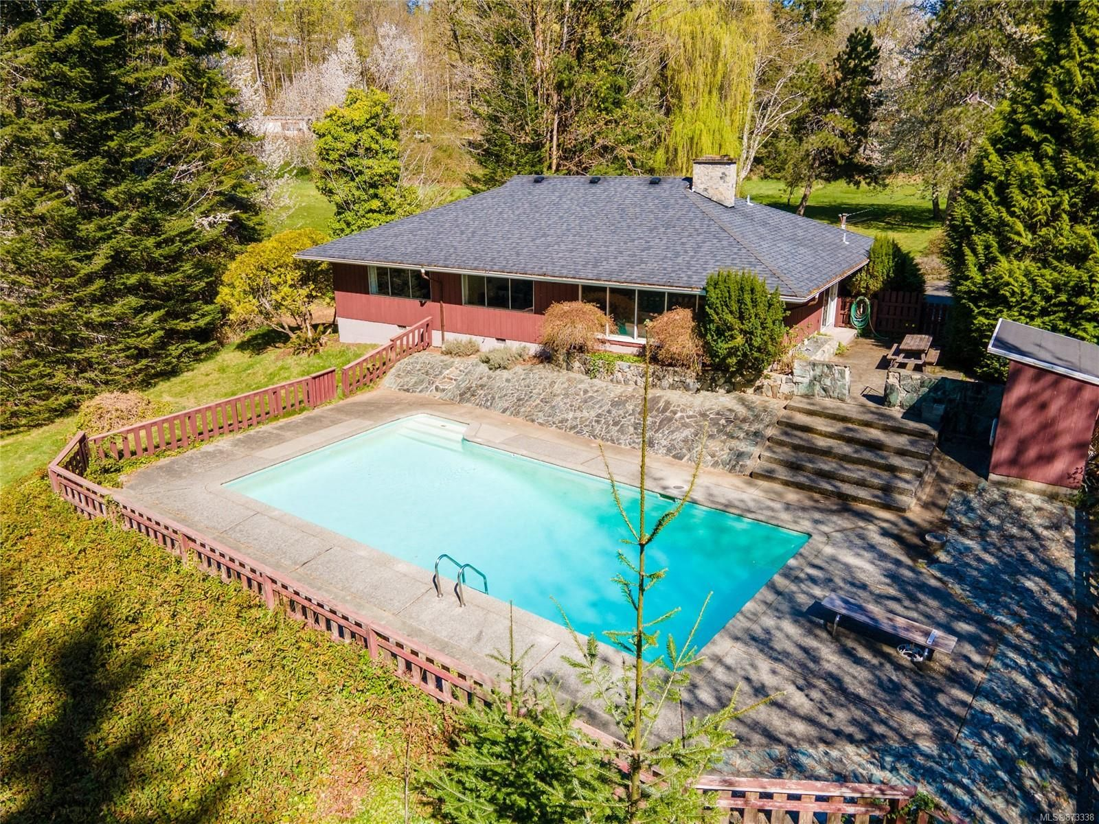 Main Photo: 5628 Tomswood Rd in : PA Alberni Valley House for sale (Port Alberni)  : MLS®# 873338