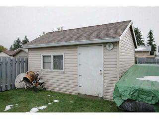 Photo 18: 207 PINECLIFF Way NE in CALGARY: Pineridge Residential Detached Single Family for sale (Calgary)  : MLS®# C3635652