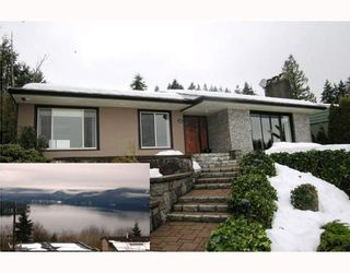 Photo 1: 237 N SEA Avenue in Burnaby: Capitol Hill BN House for sale (Burnaby North)  : MLS®# V748418