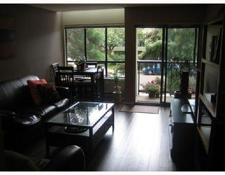 """Photo 10: 205 1775 W 10TH Avenue in Vancouver: Fairview VW Condo for sale in """"STANFORD COURT"""" (Vancouver West)  : MLS®# V741996"""