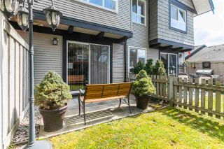 """Photo 29: 106 6747 203 Street in Langley: Willoughby Heights Townhouse for sale in """"Sagebrook"""" : MLS®# R2560269"""