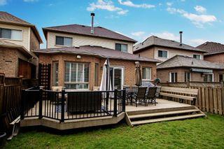 Photo 24: 114 Copley Street in Pickering: Highbush House (2-Storey) for sale : MLS®# E3787337
