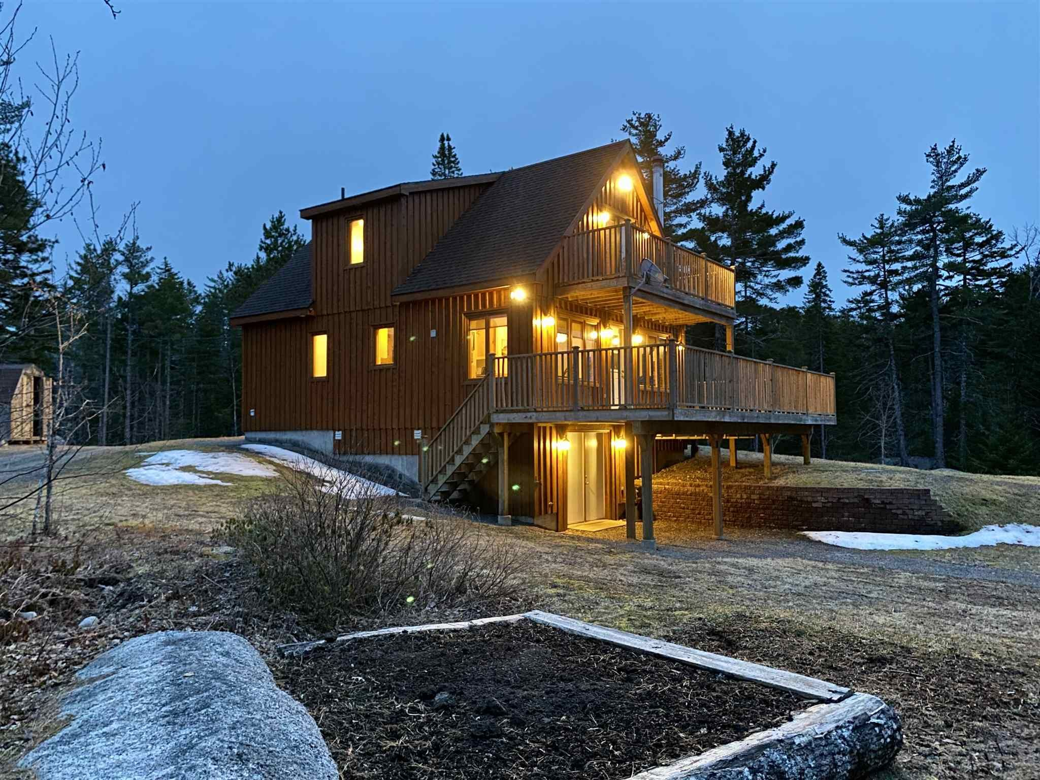 Main Photo: 1100 E Armstrong Lake East Road in Vaughan: 403-Hants County Residential for sale (Annapolis Valley)  : MLS®# 202107167