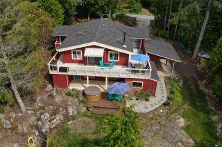 Photo 5: 8967 REDROOFFS Road in Halfmoon Bay: Halfmn Bay Secret Cv Redroofs House for sale (Sunshine Coast)  : MLS®# R2486282