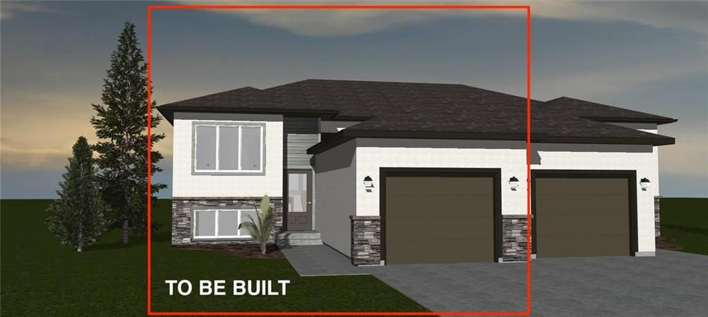 Main Photo: 3 Murcar Street in Niverville: The Highlands Residential for sale (R07)  : MLS®# 202117335