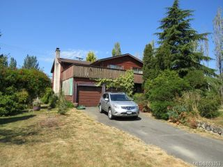 Photo 2: 9254 Rideau Ave in : NS Bazan Bay House for sale (North Saanich)  : MLS®# 883353