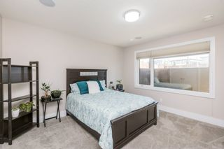 Photo 39: 921 WOOD Place in Edmonton: Zone 56 House for sale : MLS®# E4227555