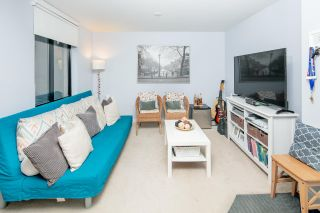 """Photo 9: 8 1863 WESBROOK Mall in Vancouver: University VW Townhouse for sale in """"ESSE"""" (Vancouver West)  : MLS®# R2329957"""