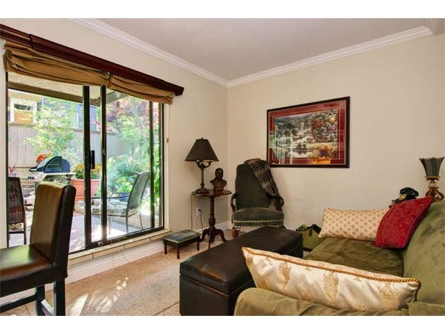 Photo 7: Photos: # 103 3020 QUEBEC ST in Vancouver: Mount Pleasant VE Condo for sale (Vancouver East)  : MLS®# V971233