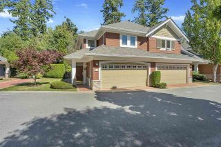 """Photo 1: 52 15055 20 Avenue in Surrey: Sunnyside Park Surrey Townhouse for sale in """"HIGHGROVE"""" (South Surrey White Rock)  : MLS®# R2486559"""